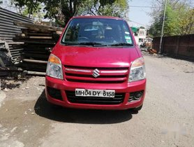 Maruti Suzuki Wagon R LXI, 2009, Petrol for sale