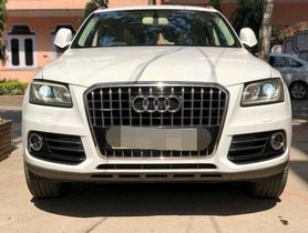 Good as new Audi Q5 2012 for sale