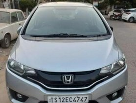 Used Honda Jazz 1.5 VX i DTEC 2015 for sale