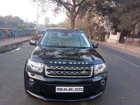 Land Rover Freelander 2 HSE for sale