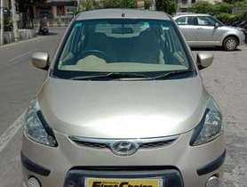Hyundai i10 2009 for sale