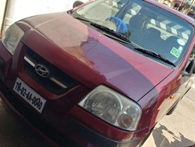 Used Hyundai Santro Xing XL 2006 for sale