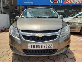 Chevrolet Sail 1.3 Base 2016 for sale