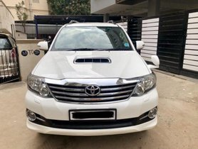 Toyota Fortuner 2016 for sale
