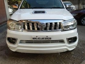 Used 2011 Toyota Fortuner for sale