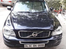 Used Volvo XC90 car 2011 for sale at low price