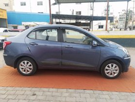 2015 Hyundai Xcent for sale at low price