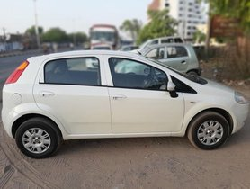 Used Fiat Punto 1.3 Emotion 2014 for sale
