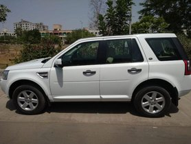 2012 Land Rover Freelander 2 for sale at low price