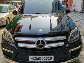 Used Mercedes Benz GL-Class car at low price