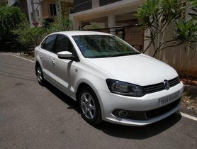 Volkswagen Vento 1.5 TDI Highline 2014 for sale