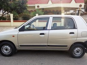 Used 2005 Maruti Suzuki Alto for sale