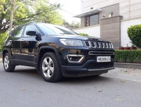 Jeep Compass 2.0 Longitude for sale