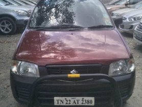Maruti Alto LXi BSIII for sale