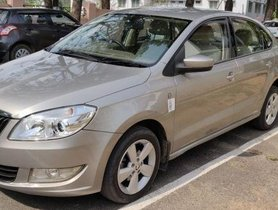 Skoda Rapid 2015 for sale