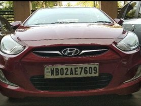 Hyundai Verna 2014 for sale