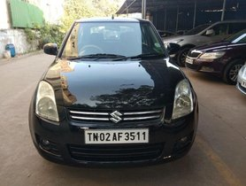 Used Maruti Suzuki Dzire car at low price