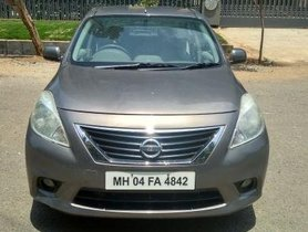 2011 Nissan Sunny 2011-2014 for sale