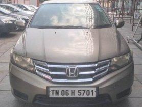 Honda City S for sale