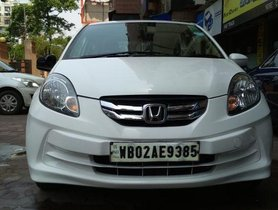 Used Honda Amaze car at low price