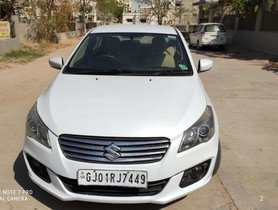 Maruti Ciaz VDi Plus SHVS for sale