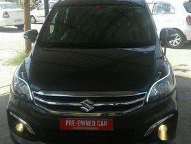 Maruti Suzuki Ertiga 2017 for sale