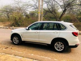 BMW X5 xDrive 30d Design Pure Experience 5 Seater 2015 for sale