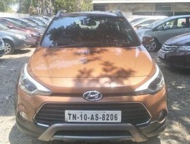 Used 2015 Hyundai i20 Active for sale