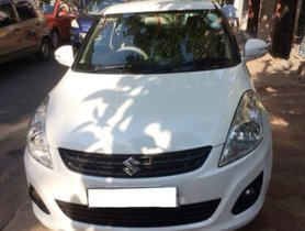 2014 Maruti Suzuki Dzire for sale