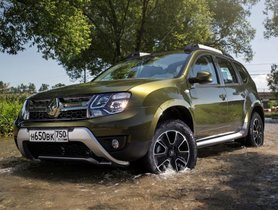 Renault India Loses Lawsuit To A Duster Owner For Wrong Colour Of Car