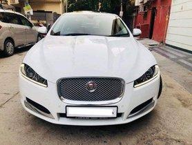 2014 Jaguar XF for sale at low price
