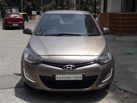 Used 2012 Hyundai i20 for sale