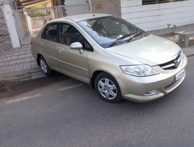 Honda City ZX GXi for sale