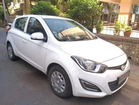 Used 2014 Hyundai i20 for sale