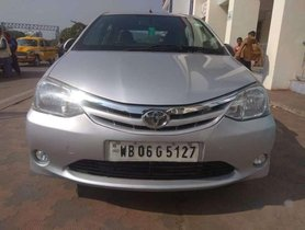 Toyota Etios 2011 for sale