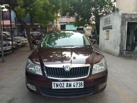 Skoda Laura Ambition 2.0 TDI CR AT for sale