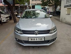 Volkswagen Jetta 2013-2015 2.0L TDI Highline for sale