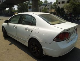 Used Honda Civic 2006-2010 1.8 V MT 2008 for sale