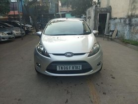 Ford Fiesta Diesel Titanium Plus for sale