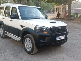 Used 2014 Mahindra Scorpio for sale