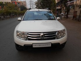 Renault Duster 85PS Diesel RxL for sale