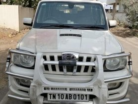 Mahindra Scorpio VLX for sale