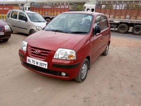 Hyundai Santro Xing 2011 for sale