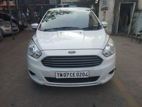 Ford Figo 2016 for sale