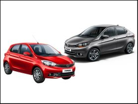 Tata Tiago and Tigor Diesel Likely To Be Phased Out In India
