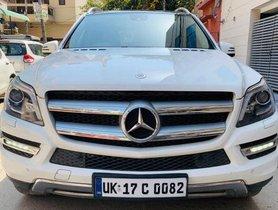 2016 Mercedes Benz GL-Class for sale
