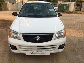Maruti Suzuki Alto K10 VXI 2011 for sale