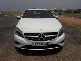 2013 Mercedes Benz A Class for sale
