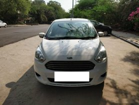 Ford Figo 2015 for sale