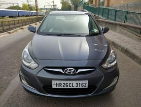 Used Hyundai Verna 1.4 VTVT 2014 for sale